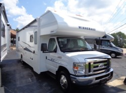 New 2019 Winnebago Outlook 31N available in Rockford, Illinois