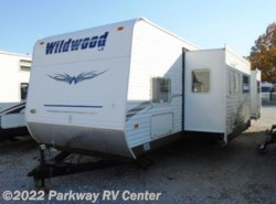 Used 2010  Forest River Wildwood Le 36Bhs