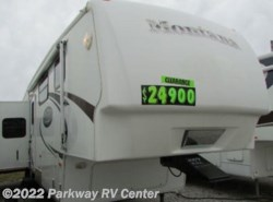 Used 2009  Keystone Montana Mountaineer 324Rlq