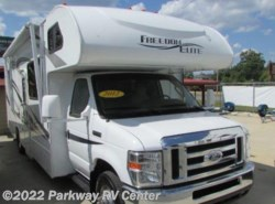 Used 2012  Thor Motor Coach Freedom Elite 28Z by Thor Motor Coach from Parkway RV Center in Ringgold, GA