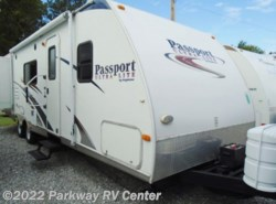 Used 2008  Keystone Passport 300Bh