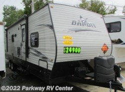 Used 2014  Echo Bandit 320Qbs by Echo from Parkway RV Center in Ringgold, GA