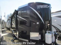 New 2016 Forest River Work and Play 28Vfb available in Ringgold, Georgia