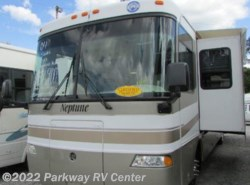 Used 2004  Holiday Rambler Neptune 36Pdq by Holiday Rambler from Parkway RV Center in Ringgold, GA