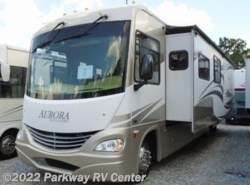 Used 2007  Coachmen Aurora 36Fws by Coachmen from Parkway RV Center in Ringgold, GA