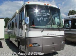 Used 2002 Holiday Rambler Endeavor 40Pbd available in Ringgold, Georgia