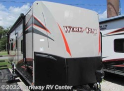 New 2018  Forest River Work and Play 25Wab by Forest River from Parkway RV Center in Ringgold, GA