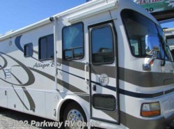 Used 2003  Tiffin Allegro Bus 35Rp by Tiffin from Parkway RV Center in Ringgold, GA