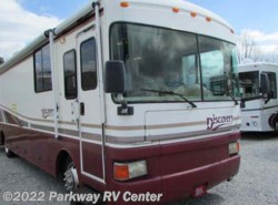 Used 1998  Fleetwood Discovery 36T by Fleetwood from Parkway RV Center in Ringgold, GA