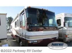 Used 2001  Monaco RV Knight 36R by Monaco RV from Parkway RV Center in Ringgold, GA
