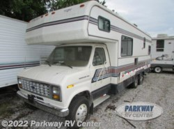 Used 1988 Holiday Rambler  Aluma Lite 26ft available in Ringgold, Georgia