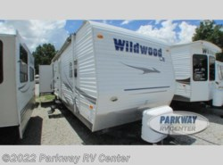 Used 2008 Forest River Wildwood LE 32BHDS available in Ringgold, Georgia