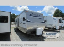 Used 2013 CrossRoads Zinger 330 FK available in Ringgold, Georgia