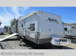 Used 2006 Forest River Salem LE 30FBSRV available in Ringgold, Georgia