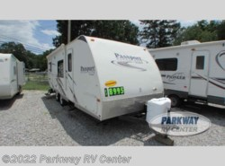 Used 2010  Keystone Passport 245RB by Keystone from Parkway RV Center in Ringgold, GA