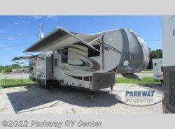 Used 2013  Heartland RV Cyclone 4100 King by Heartland RV from Parkway RV Center in Ringgold, GA