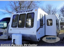Used 2011  Forest River Wildwood 36FLKB