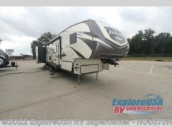 New 2017  CrossRoads Volante 360DB by CrossRoads from ExploreUSA RV Supercenter - ALVIN, TX in Houston, TX