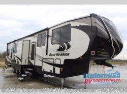 New 2017  Heartland RV Road Warrior 429 by Heartland RV from ExploreUSA RV Supercenter - ALVIN, TX in Houston, TX