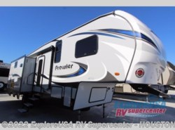 New 2017  Heartland RV Prowler P293 by Heartland RV from ExploreUSA RV Supercenter - ALVIN, TX in Houston, TX