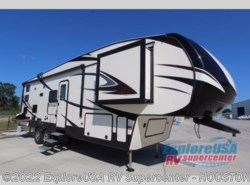 New 2018  Dutchmen Denali 280LBS by Dutchmen from ExploreUSA RV Supercenter - ALVIN, TX in Houston, TX