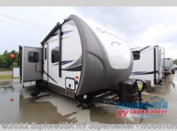 New 2018  Palomino Solaire Ultra Lite 312TSQBK by Palomino from ExploreUSA RV Supercenter - ALVIN, TX in Houston, TX