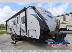 New 2018  Cruiser RV Shadow Cruiser 240BHS by Cruiser RV from ExploreUSA RV Supercenter - ALVIN, TX in Houston, TX