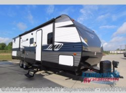 New 2018  CrossRoads Zinger ZR290KB by CrossRoads from ExploreUSA RV Supercenter - ALVIN, TX in Houston, TX
