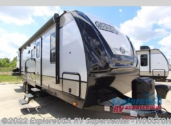 New 2018  Cruiser RV Radiance Ultra Lite 26BH by Cruiser RV from ExploreUSA RV Supercenter - ALVIN, TX in Houston, TX