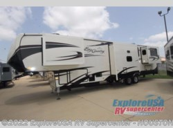 New 2018  Heartland RV Big Country 4011 ERD by Heartland RV from ExploreUSA RV Supercenter - ALVIN, TX in Houston, TX