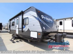 New 2018  Heartland RV Prowler Lynx 25 LX by Heartland RV from ExploreUSA RV Supercenter - ALVIN, TX in Houston, TX