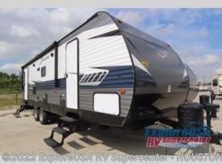 New 2018  CrossRoads Zinger ZR285RL by CrossRoads from ExploreUSA RV Supercenter - ALVIN, TX in Houston, TX