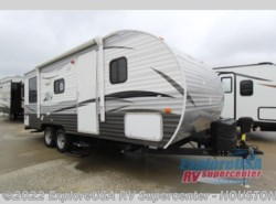 Used 2017  CrossRoads Z-1 ZT211RD by CrossRoads from ExploreUSA RV Supercenter - ALVIN, TX in Houston, TX