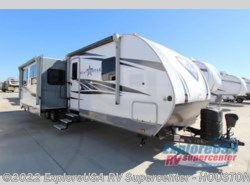 New 2018  Highland Ridge  Silverstar ST312BHS by Highland Ridge from ExploreUSA RV Supercenter - ALVIN, TX in Houston, TX