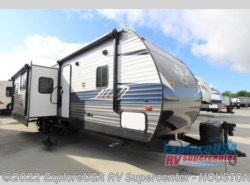 New 2019  CrossRoads Longhorn 333DB by CrossRoads from ExploreUSA RV Supercenter - ALVIN, TX in Houston, TX