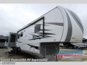 2019 Highland Ridge Silverstar SF371MBH