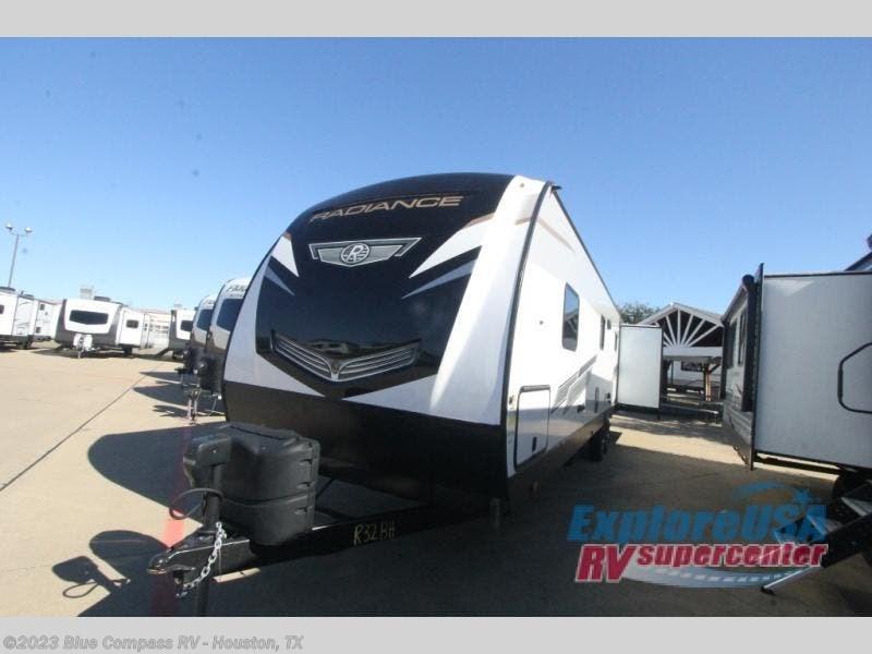 2021 Cruiser RV Radiance Ultra Lite 32BH