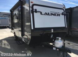 New 2017  Starcraft Launch Mini 17SB by Starcraft from Nielson RV in St. George, UT