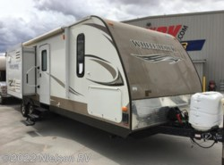 Used 2013  Jayco White Hawk 30DSRE