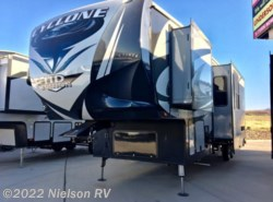 New 2017 Heartland RV Cyclone 3600 available in St. George, Utah
