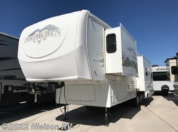 Used 2006  Heartland RV Bighorn 3500RL by Heartland RV from Nielson RV in St. George, UT