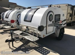 New 2018  NuCamp T@G XL 6-Wide by NuCamp from Nielson RV in St. George, UT