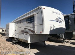 Used 2002  Holiday Rambler Alumascape 29RLT by Holiday Rambler from Nielson RV in St. George, UT
