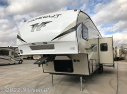 New 2018  Keystone Hideout 298BHDS by Keystone from Nielson RV in St. George, UT