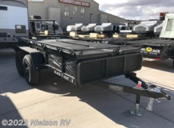 New 2018  Jumping Jack  6x12 Blackout W/8' Tent by Jumping Jack from Nielson RV in St. George, UT