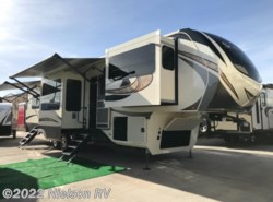 New 2018  Grand Design Solitude 379FLS by Grand Design from Nielson RV in St. George, UT