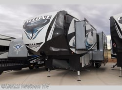 New 2018  Heartland RV Cyclone 4250 by Heartland RV from Nielson RV in St. George, UT
