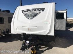 New 2019 Winnebago Minnie 2455BHS available in St. George, Utah