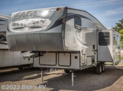 Used 2013  Jayco Eagle 26.5RKS by Jayco from Bish's RV Supercenter in Idaho Falls, ID