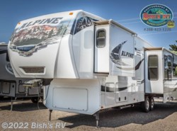 Used 2011  Keystone Alpine 3200RL by Keystone from Bish's RV Supercenter in Idaho Falls, ID